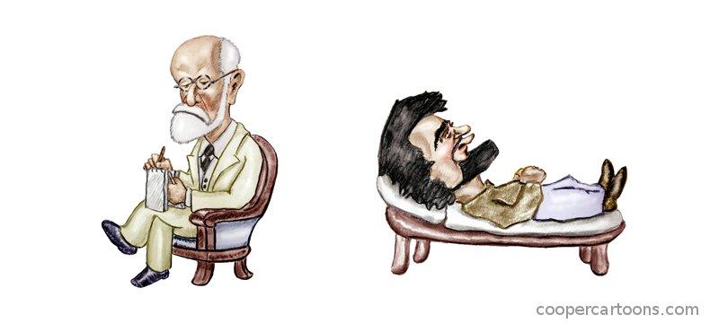 «И тебя вылечат» или нужен ли психологу психолог?