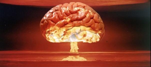 Мигрень. Мозг взрывается.