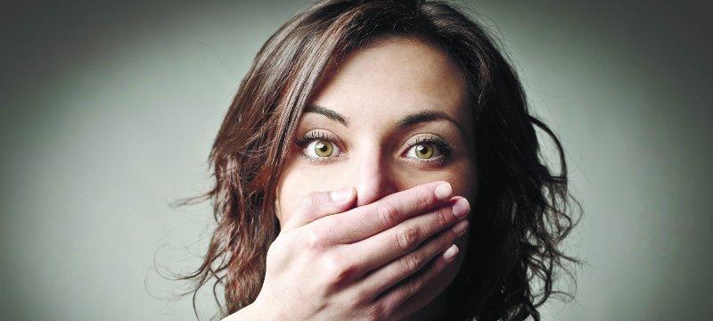 6 фраз, которые нельзя себе говорить