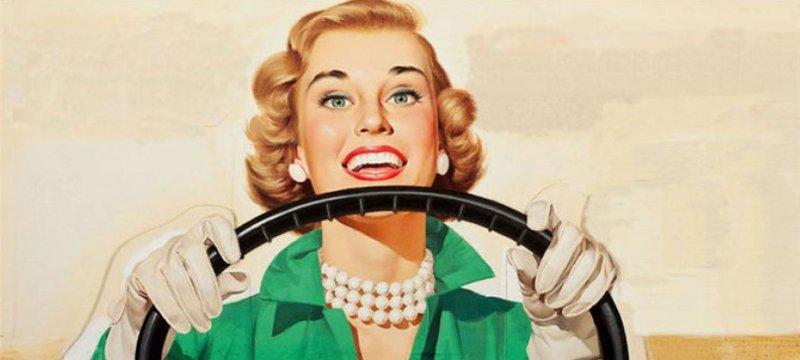 Только спокойствие:  5 советов, как сберечь нервы на дороге