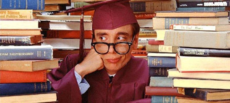 Учись, студент: психоаналитики об образовании