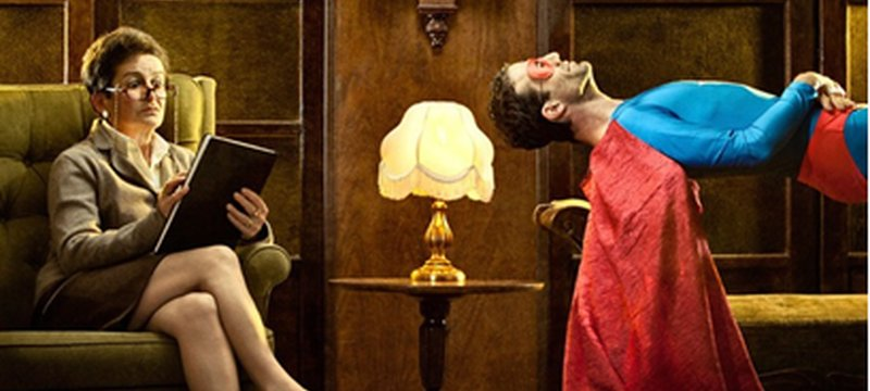 Интересное кино: о чем говорят психоаналитику фильмы?