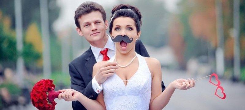 Не нервируй меня: почему вступление в брак — это стресс?