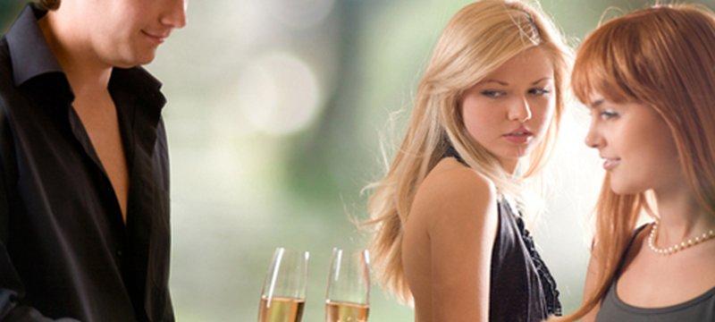 Синдром любовницы: почему тянет на женатых?