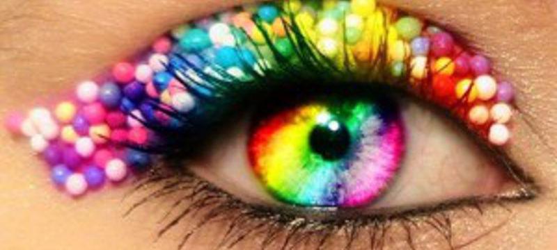 Цвет мой, зеркальце, скажи: что о вас говорит любимый цвет?
